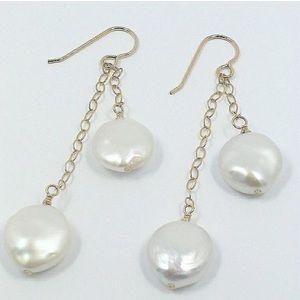 Jewelry - Pearls Earrings